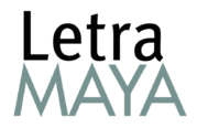 Letra Maya